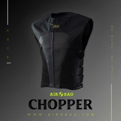 Airobag CHOPPER