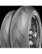 Neumáticos para moto grande y pitbike